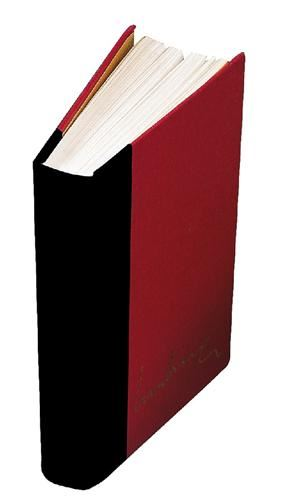 Black Adhesive Book Cover ~ Book spine repair tape preservation equipment ltd