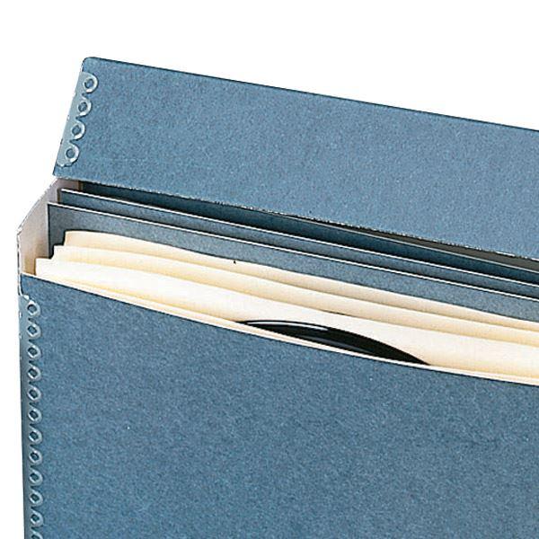 Record Storage Boxes Preservation Equipment Ltd