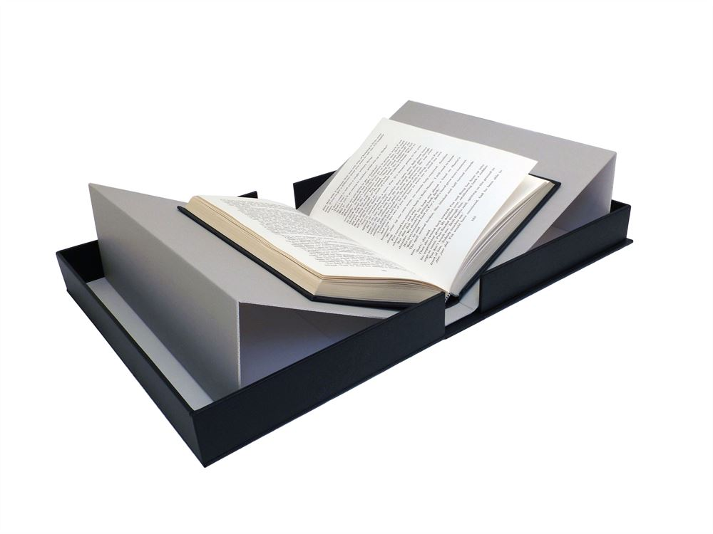 Portfolio Box Archival Quality Preservation Equipment Ltd