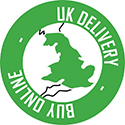 UK made storage cabinet delivery