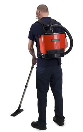 museum vac backpack vacuum cleaner