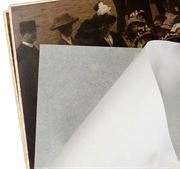 Silver Safe Unbuffered Photographic Paper