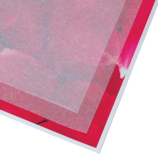Acid Free Buffered Tissue Paper