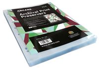 Arcare Archival Polypropylene Pages