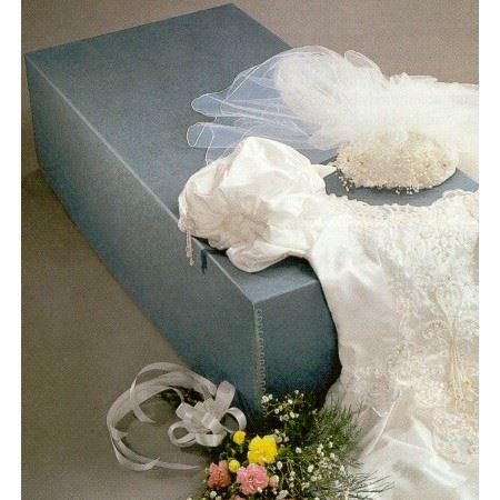 Pack ... & Textile Storage Box - Preservation Equipment Ltd