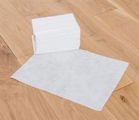 disposable cleaning wipes pack