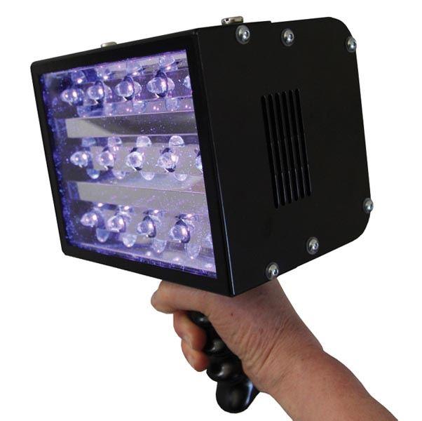 UV Flood Light - Preservation Equipment Ltd