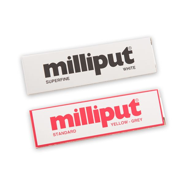Milliput Epoxy Putty