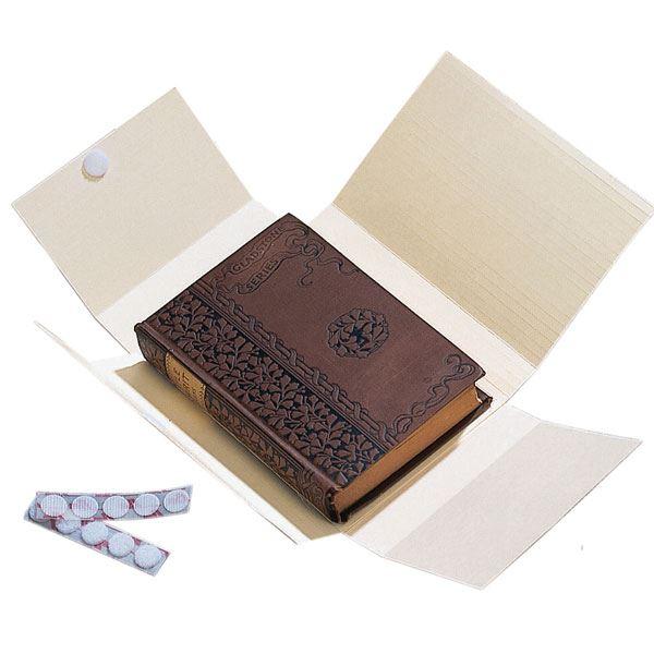 Book Storage Boxes Adjustable Preservation Equipment Ltd