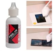Photo emulsion cleaner