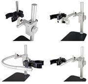Microscope stand accessories