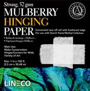 lineco-mulberry-hinging-paper