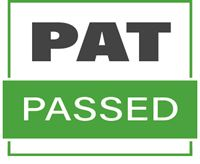 PAT test Passed