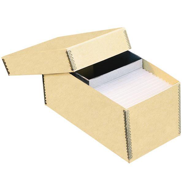 CD Box  sc 1 st  Preservation Equipment Ltd & CD Storage box - Preservation Equipment Ltd