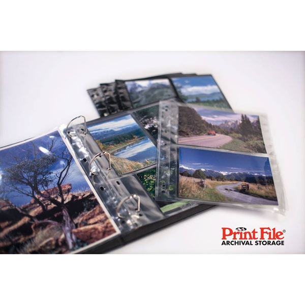 print file photo storage