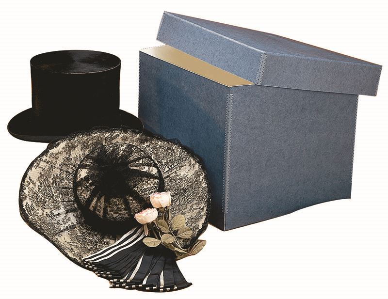 Hat Storage Box
