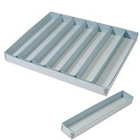 7 Compartment Tray