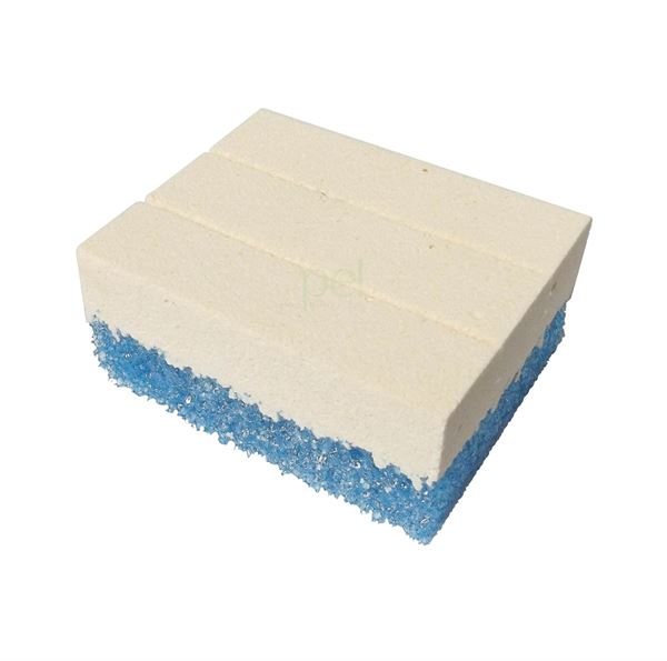 Wishab Hard White Sponge