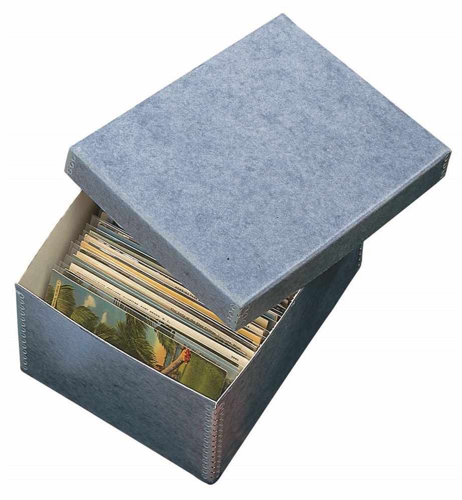 Postcard U0026 Photo Storage Boxes