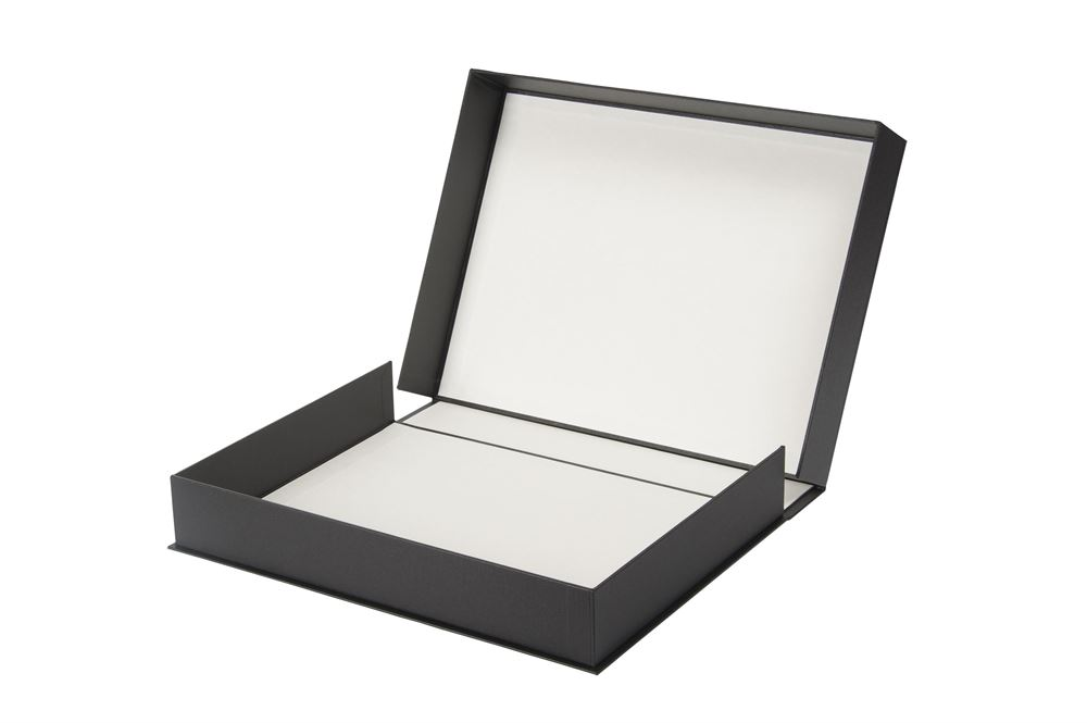 Portfolio Box | 10 sizes | Up to 619mm x 517mm (24