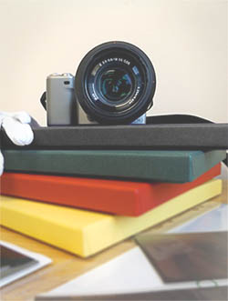 Photographic products